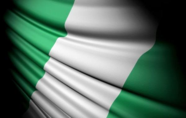 Nigeria+flag
