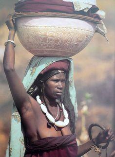 fulaniwoman